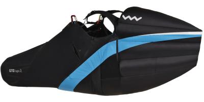 Woddy Valley GTO light 2 Streckenflug und Hike&Fly-Gurtzeug