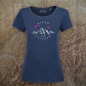 Preview: T-Shirt Alpenflieger Damen