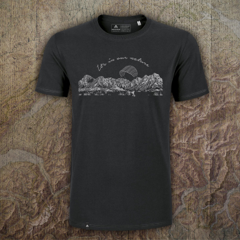 T-Shirt It's in our Nature Herren