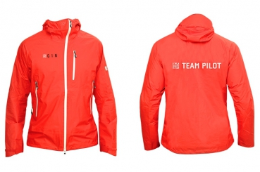 Gin Lite tech jacket team edition