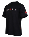 Gin Black Classic Team Shirt